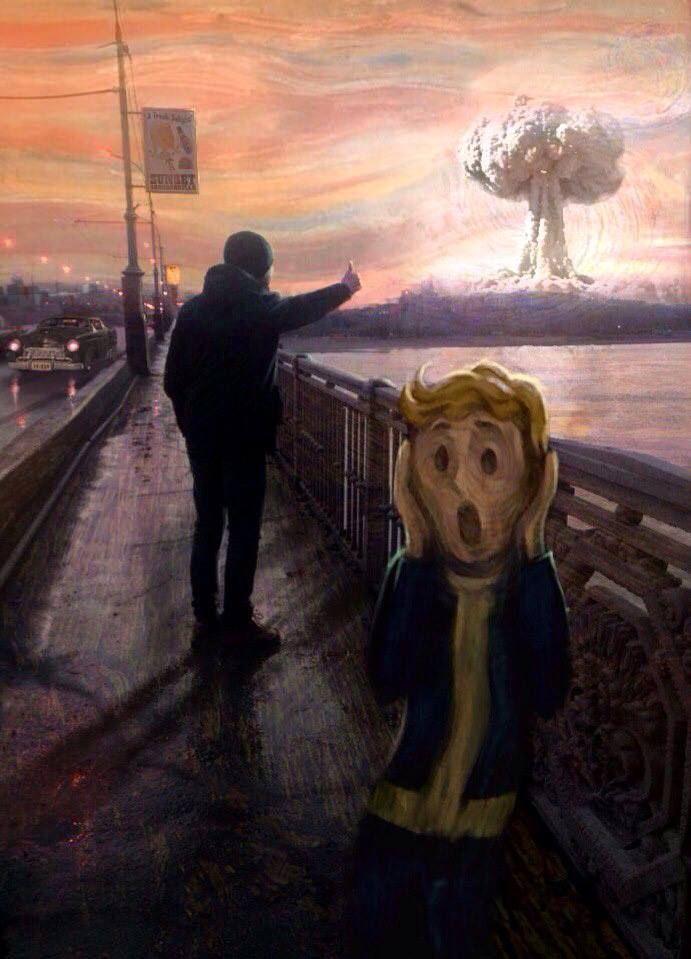 Munch revisité