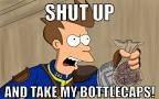 take my bottlecaps