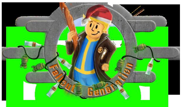 Logo Fogen de Noël