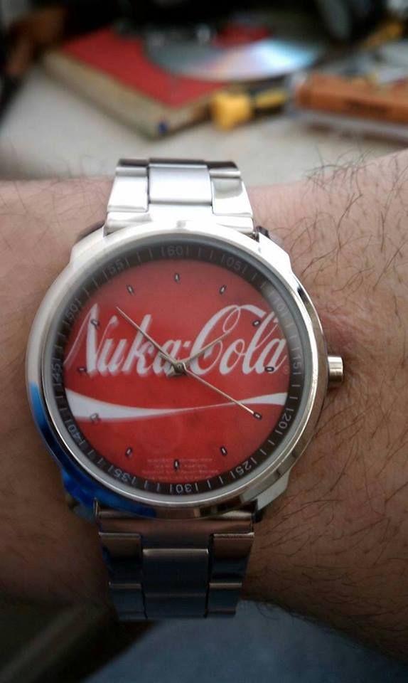 Watch Nuka Cola