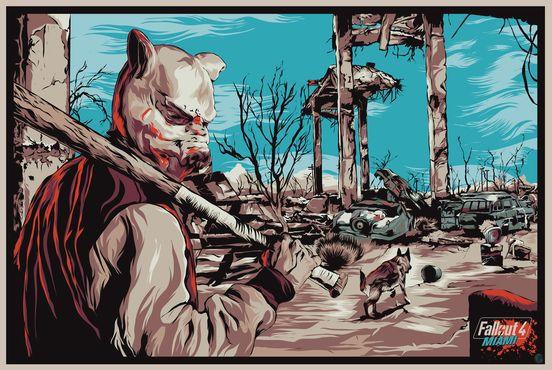 Fallout Miami