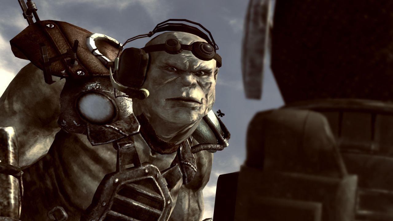 02. Marcus le super-mutant